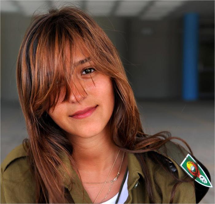 Невозможен армия обороны израиля