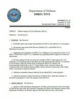 Обама разрешил применение армии против граждан США