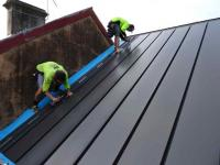 Первая интегрированная солнечная система генерирует электричество и тепловую энергию