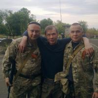 Александр Баширов и Федор Бондарчук снимут фильм о событиях на Донбассе