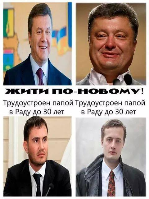 Префекты не будут вмешиваться в управление на местах, - Порошенко - Цензор.НЕТ 8193