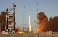 """Международная комиссия завершила расследование аварии """"Протона"""" с мексиканским спутником"""