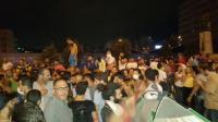 Массовые столкновения в Бейруте