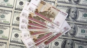 """Forbes: Падение рубля для России - """"то, что доктор прописал"""""""