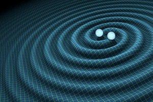 Учёные заявили об обнаружении гравитационных волн Эйнштейна