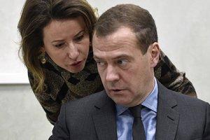 Тимакова подтвердила подлинность найденного Медведевым в сети RuTracker