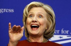 Письма Хиллари: Google участвовал в пропаганде Госдепа США против Асада
