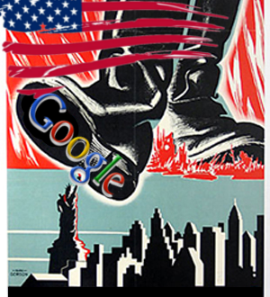 Google и Al Jazeera помогали США в борьбе с Башаром Асадом
