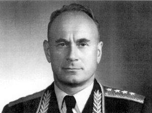 Тайные дневники первого председателя КГБ Ивана Серова нашлись через 25 лет после его смерти