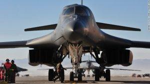 США направляют в Тихий океан бомбардировщики для сдерживания КНДР и Китая