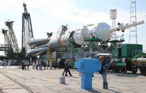 Украинскую аналоговую систему стыковки на МКС заменят российской цифровой