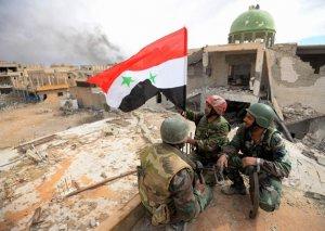 В Сирии погибли важные сотрудники российской разведки