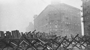 Сегодня 75 лет назад началась битва за Москву