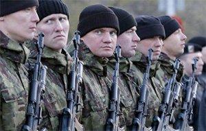"""""""Частные военные"""" компании России вышли на официальный уровень"""