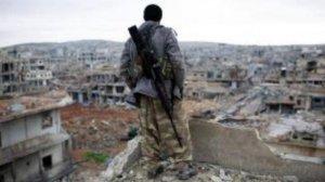 ИГИЛ - враг в Сирии, а не Россия