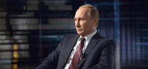 """Интервью Владимира Путина МИА """"Россия сегодня"""" и информагентству IANS"""