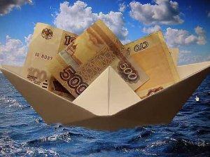 Bloomberg: Центральный Банк России опасается, что не сможет контролировать темпы инфляции из-за падения оборотов розницы, растущего материального неравенства, а также исчезновения среднего класса