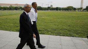WikiLeaks опубликовал часть писем Барака Обамы