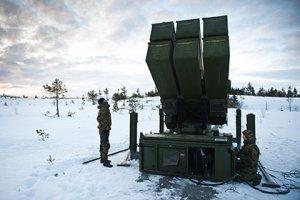 Литва потратит 100 миллионов евро на норвежские системы ПВО (система NASAMS-2 разработана в 1994 году)
