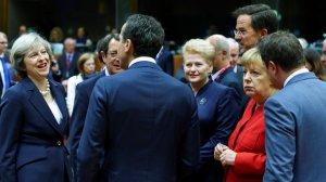 """Вместо """"сигнала силы"""" ЕС издал в сторону России """"невнятный шепот"""""""