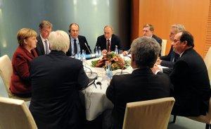 "Die Welt, Германия ""Путин хочет другую мировую систему"""
