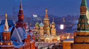 Москва впервые вошла в топ-10 лучших туристических городов