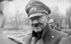 "Последняя авантюра Адольфа Гитлера: план ""Нерон"""