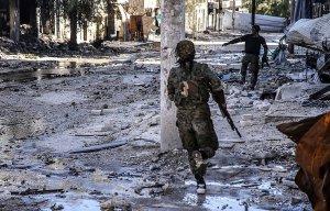 Чуркин потребовал от ООН предъявить доказательства бомбардировок Алеппо