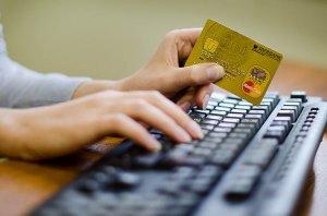 В Госдуму внесён проект о запрете переводов на Украину через иностранные платёжные системы