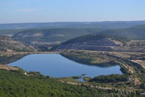 Землю в районе горы Гасфорта правительство Овсянникова собирается передать в собственность Министерства обороны