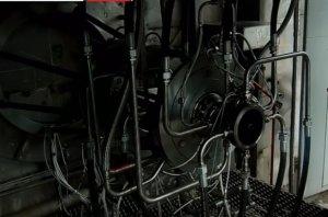 """Испытан новый российский ракетный двигатель со спиновым детонационным режимом горения (проект """"Ифрит"""")""""."""