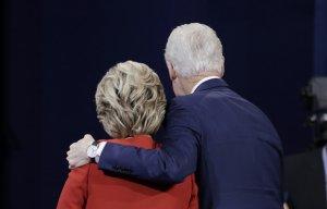 Возможная коррумпированность Хиллари Клинтон: В Швейцарии намерены прояснить вопрос с перечислением средств в фонд Клинтонов