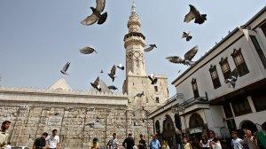 Особый семейный статус: Москва и Дамаск могут стать городами-побратимами