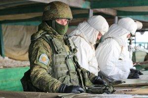 Прямая трансляция допроса Виктора Януковича