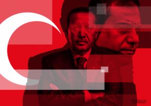 После Ирака и Сирии проблемной становится и Турция  (Опасные виражи Эрдогана)