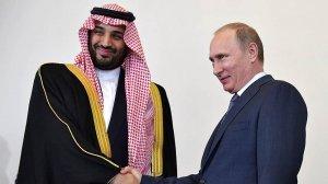 Reuters: сделка ОПЕК стала возможной благодаря вмешательству Путина