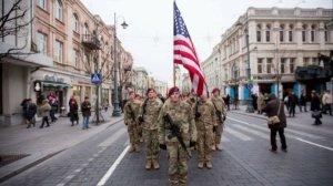 Унижение Литвы. Почему солдатам США там всё позволено? Взгляд из Калининграда