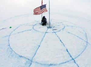 Как Америка и Канада Арктику поделили