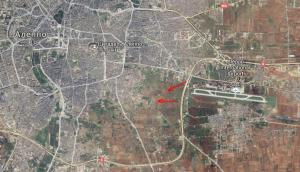 """Боевики группировки Фатх Халеб сдают большую часть """"котла"""" на востоке Алеппо"""