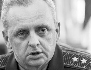 """Глава генштаба Украины подсчитал потери в случае 10-дневной войны с """"агрессором"""""""
