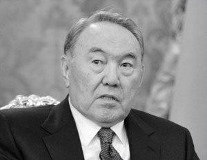 Назарбаев рассказал об опустошении Казахстана царской Россией