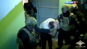 В Москве и Подмосковье задержали более 25 человек по подозрению в экстремизме  (Задержанных также подозревают в пособничестве террористам и связях с ваххабистским подпольем в России)