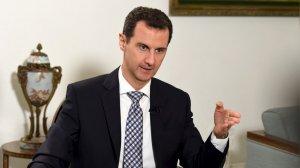 """Handelsblatt: На призыв Запада """"немедленно прекратить огонь"""" Асад ответил отказом"""