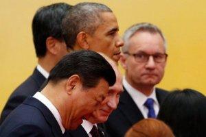 Сенат США: Мировым гегемоном должна быть только Америка!