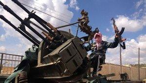 США заявили, что не будут поставлять ПЗРК сирийской оппозиции