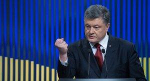 Журналист The Times удивлен поступившими от Петра Порошенко угрозами