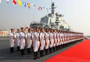 Reuters: Китай захватил подводный беспилотник ВМС США в Южно-Китайском море
