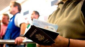 Паспорт раздора: почему американцы всё чаще отказываются от гражданства США. Количество желающих добровольна лишиться американского паспорта с каждым годом растёт