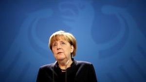 Правительство Германии обвинили в поддержке исламистов в Сирии