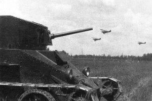 Красные машины смерти. Мифы и правда о советских танках